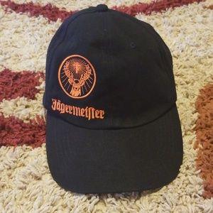 Jagermeister Hat